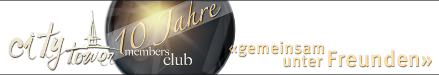 City Tower Members Club